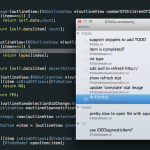 Handy Xcode Plugin For Listing And Going Through To-Do And Fix-Me Items In Your Code