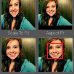 Open Source UIImageView Category That Makes It Easy Center On Faces Within The Image