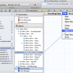 How to Use Cocoa Bindings and Core Data in a Mac App | Ray Wenderlich