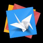 Origami for Quartz Composer