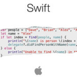 Swift – new programming language made by Apple