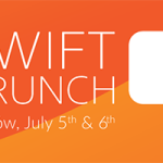 Swift Crunch – first ever Swift hackathon