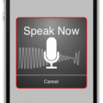 iOS Component For Easily Adding Audio Recording Into An App With An Animated Interface
