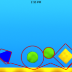 iOS Library That Uses Swizzling To Draw Physics Bodies Makes Debugging Sprite Kit Physics Easier