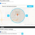 5 fun and useful things you can do with IFTTT's iPhone location triggers
