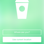 Example Source Code: An iOS App Allowing You To Find The Nearest Starbucks And Get Directions