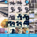 iOS Image Picker With Multiple Selection Gestures, Varying Columns, And Different Orientations