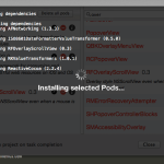 CocoaPodUI for Mac OS X – Cocoa Controls