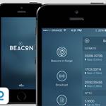 elBeacon iOS
