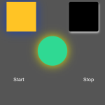ZKPulseView for iOS – Cocoa Controls