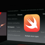 Apple Introduces A New Programming Language Called Swift
