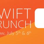 Swift Crunch – first ever Swift hackathon