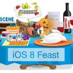 iOS 8 Feast by Ray Wenderlich Team